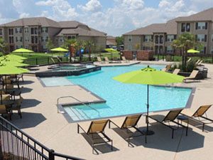 Le Rivage Luxury Apartment Homes 2020 Valley View Circle Bossier City La 71111